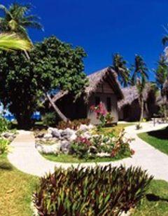 Hotel Maitai Rangiroa
