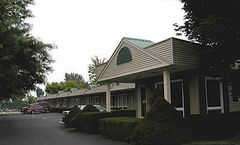 T-Bird Motor Inn