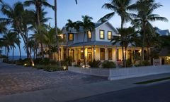 La Mer and Dewey House