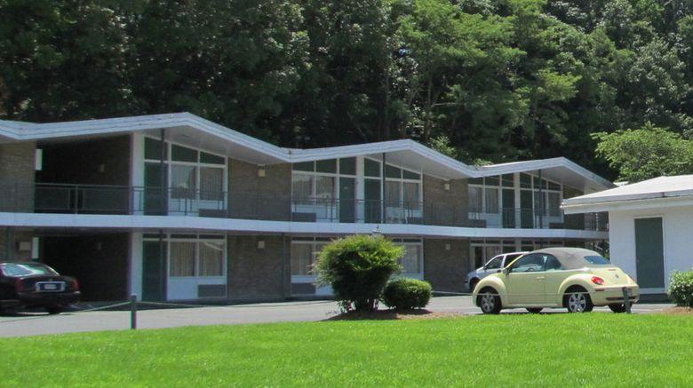 Colony House Motor Lodge Exterior