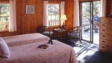 The Lodge on Little St. Simons Island Room