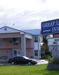 Great Lakes Inn