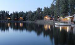 Lake of the Woods Resort