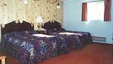 Antlers Inn Room