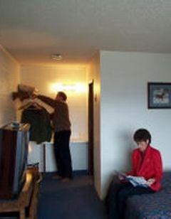 Apple Inn Motel