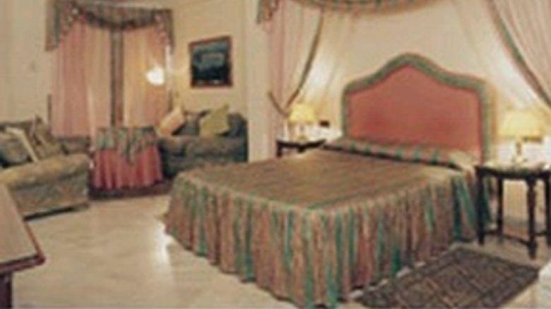 Balcon de Europa Hotel Room