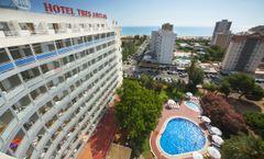 Tres Anclas Hotel