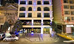 InnPera International Hotel