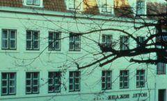 Biskajer Hotel