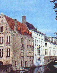 Ter Brughe Hotel