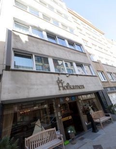 De Hofkamers Hotel