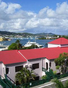 Schooner Bay Apartments