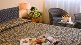 Savoy Hotel Room