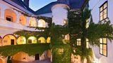 Schloss Ernegg Castle Hotel Exterior