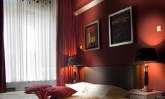 St Nicolaas Hotel
