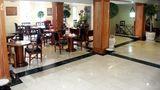 Hotel Ritz Lobby