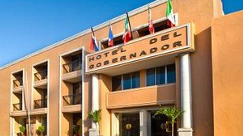 Hotel Del Gobernador Exterior