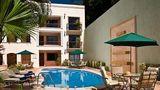 Hotel Del Gobernador Pool