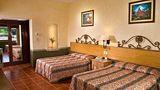 Hotel Del Gobernador Room