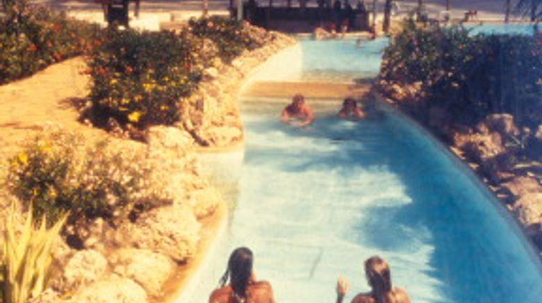 Club Sun N Sand Beach Resort Pool
