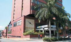 Solar Hotel Chicamocha by Sercotel