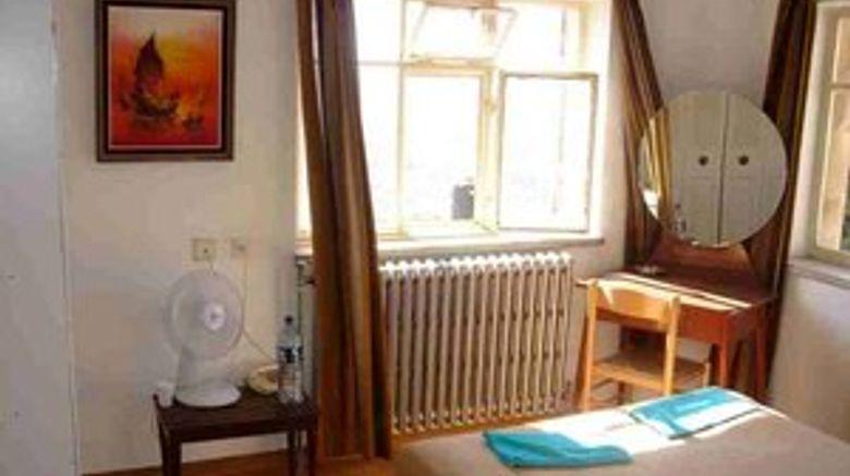 Mount of Olives Hotel Room
