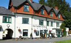 Crown Hotel Exmoor