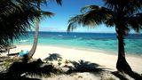 Matamanoa Island Resort Beach