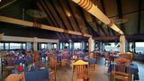 Matamanoa Island Resort Restaurant