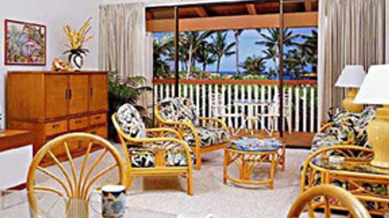 Nihi Kai Villas-Suite Paradise Room
