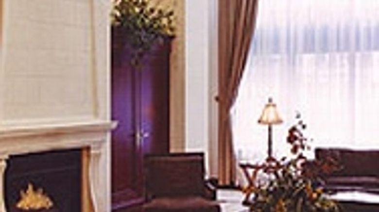 Extended Stay Canada - Ottawa Lobby