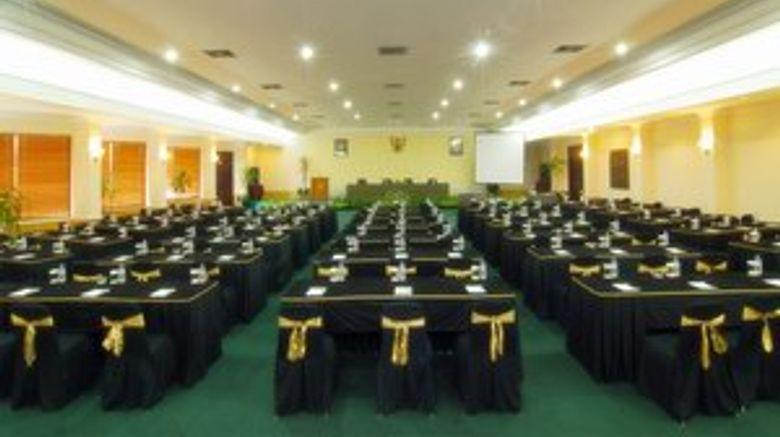 Singgasana Hotel Surabaya Meeting