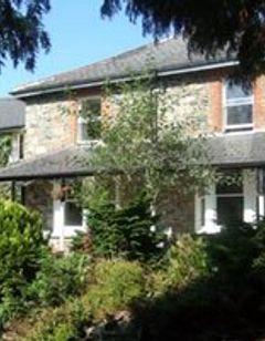 Lydford House