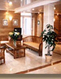 Hotel Residence Alhambra