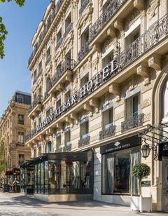 Maison Albar Hotels Le Champs-Elysees