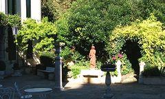Pension Accademia Villa Maravegie