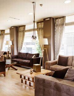 Acropolis Select Hotel