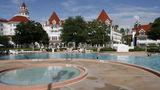 Disney's Grand Floridian Resort & Spa Pool