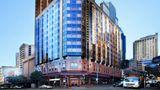 Metro Hotel Marlow Sydney Central Exterior