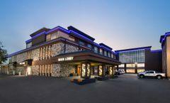 The Atlas Hotel