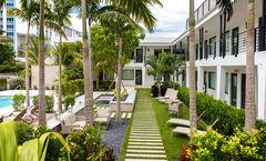 The Elite Hotel