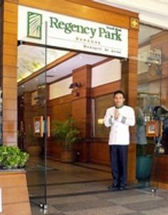 Check Inn Regency Park