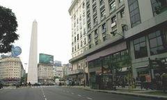 Obelisco Center Suites