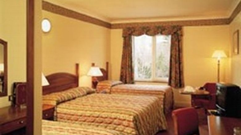 Treacys West County Hotel Room