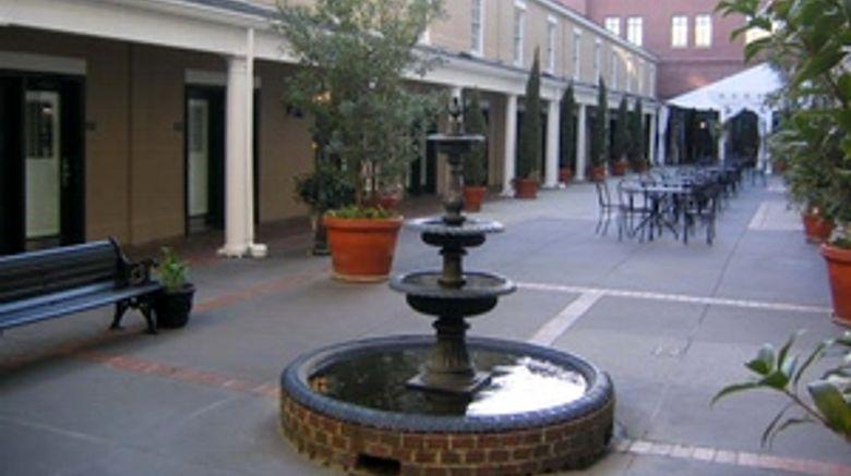 Hotel on Market Exterior