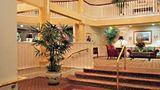 Hotel on Market Lobby