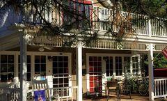 Prescott Pines Inn Bed & Breakfast