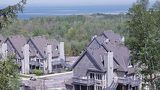 The Lodges at Blue Mountain Exterior
