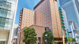 RIHGA Nakanoshima Inn Exterior