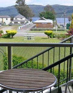 Alpine View Motel
